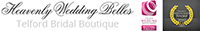 Heavenly Wedding Belles Logo